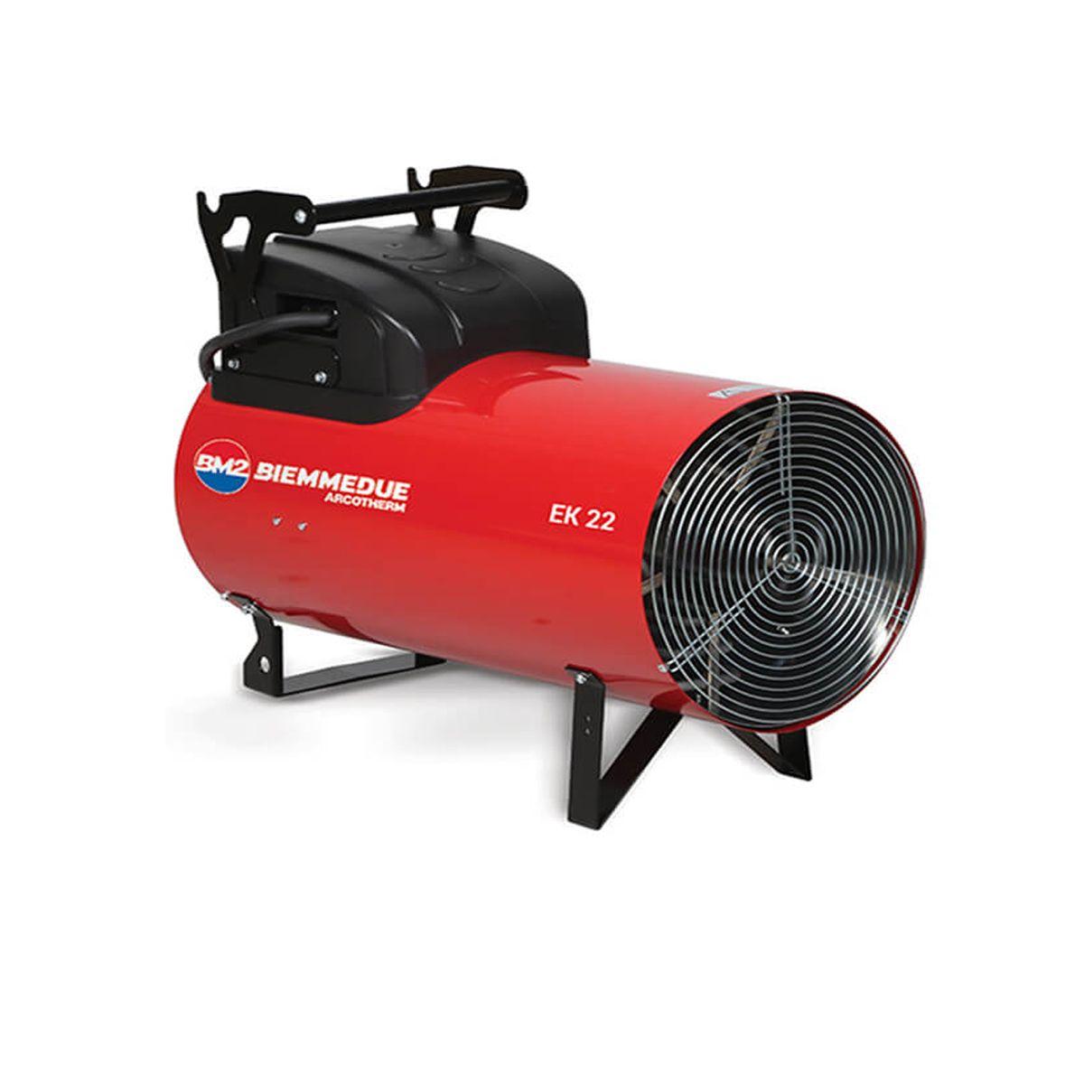 Arcotherm Ek22c Duel Temperature Setting 15kw 22kw