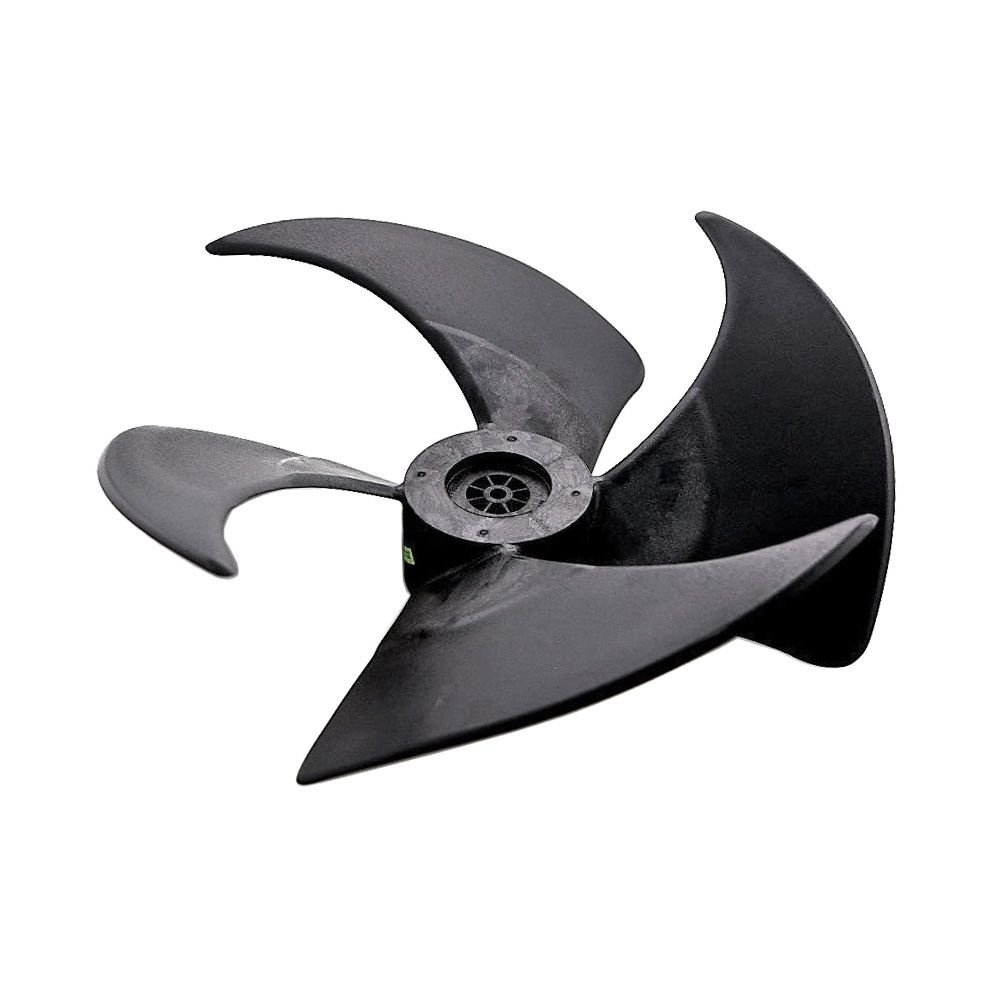 Air Conditioner Fan >> Fujitsu Air Conditioning Spare Part 9300855013 Replacement Outdoor Fan Propeller For AOY25RZAL