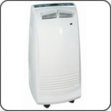 Gree Kyd32 Portable Air Conditioning With Heating And Tank