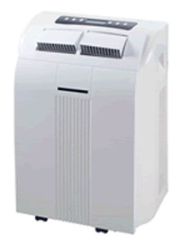 Gree Kyd44 Self Evaporative Portable Air Conditioning With
