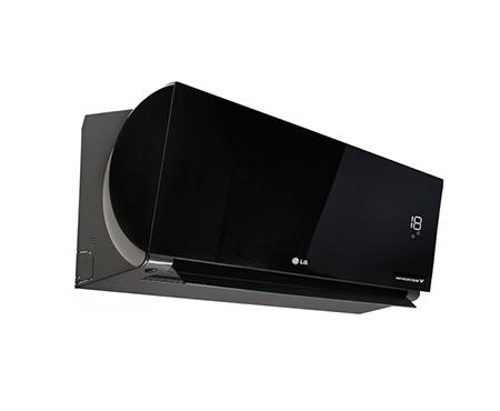 lg air conditioning libero art cool mirror a12ll nsn. Black Bedroom Furniture Sets. Home Design Ideas