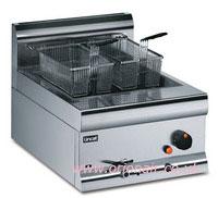 Lincat Df66 Counter Top Electric Fryer