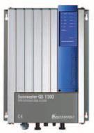Mastervolt Sunmaster Qs 1200w Solar Inverter