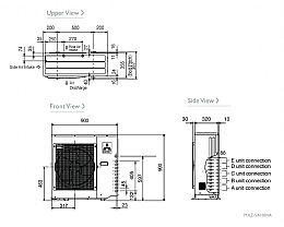 wiring diagram ac pressor the electric i wiring diagram