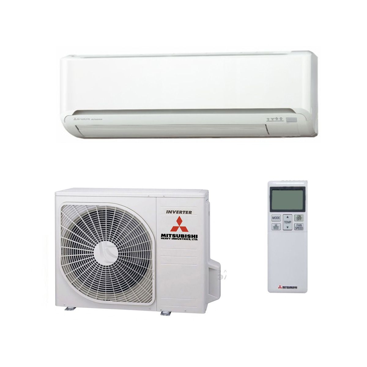 mitsubishi heavy industries air conditioning srk35zm-s wall mounted