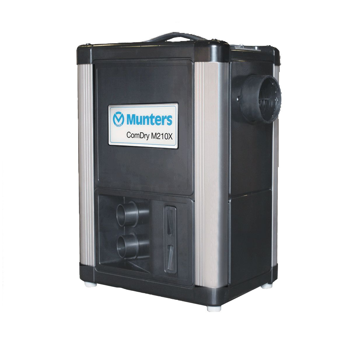 Munters Comdry M210x Ultra Robust Desiccant Dehumidifier