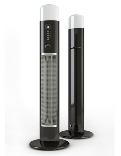 Neptune 2 3kw Patio Heater With Magnetic Remote Control