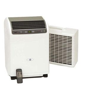 Portable Air Conditioning Unit Rcs6000 17000 Btu 5 0 Kw