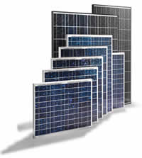 Solar Panels PV Modules And Kits