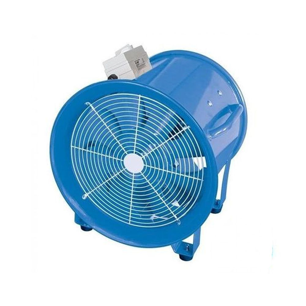 Smoke Extractor Fans : Vf dust and fume extractor fan mm m hr dual