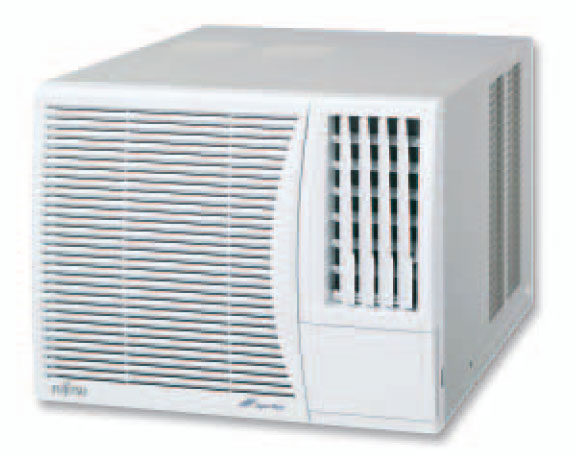 fujitsu heat pump installation manual