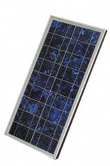 YingLi 120W Polycrystalline Solar PV Module