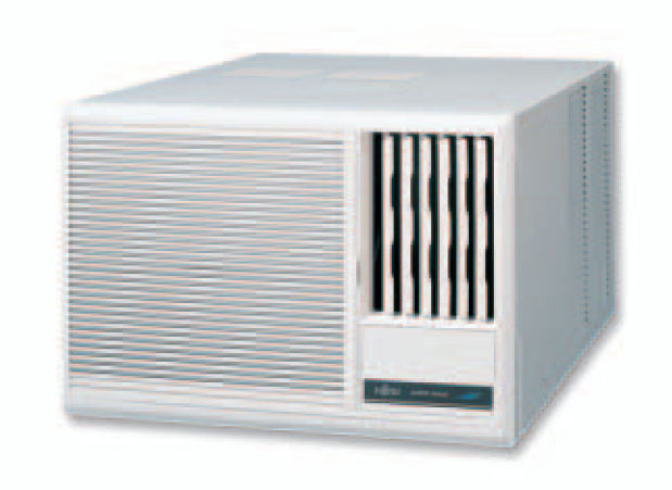 Fujitsu air conditioning amy window units for Window unit air conditioner