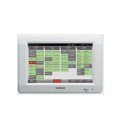 Hitachi Air Conditioning PSC-A64GT Centralised Wired Remote Controller With Integrated Load Shedding