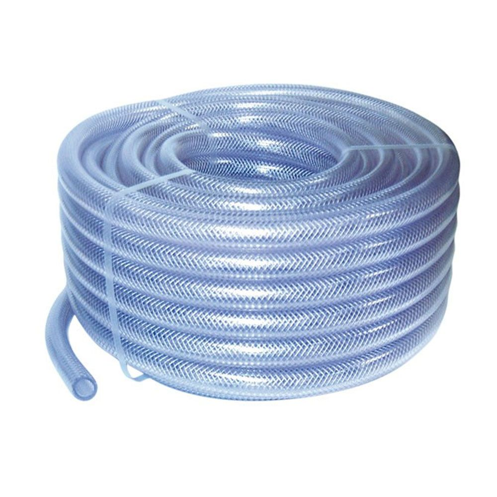 30 Meters Of 1/4 Braided Hose For Air Conditioning Condensate
