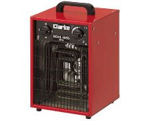5KW Industrial Electric Space Heater