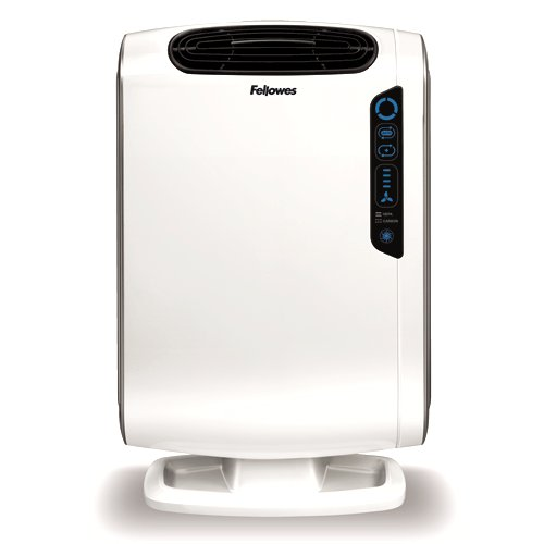 Aeramax DX55 Aerasafe Antimicrobial Air Purifier For Allergies 240V~50Hz