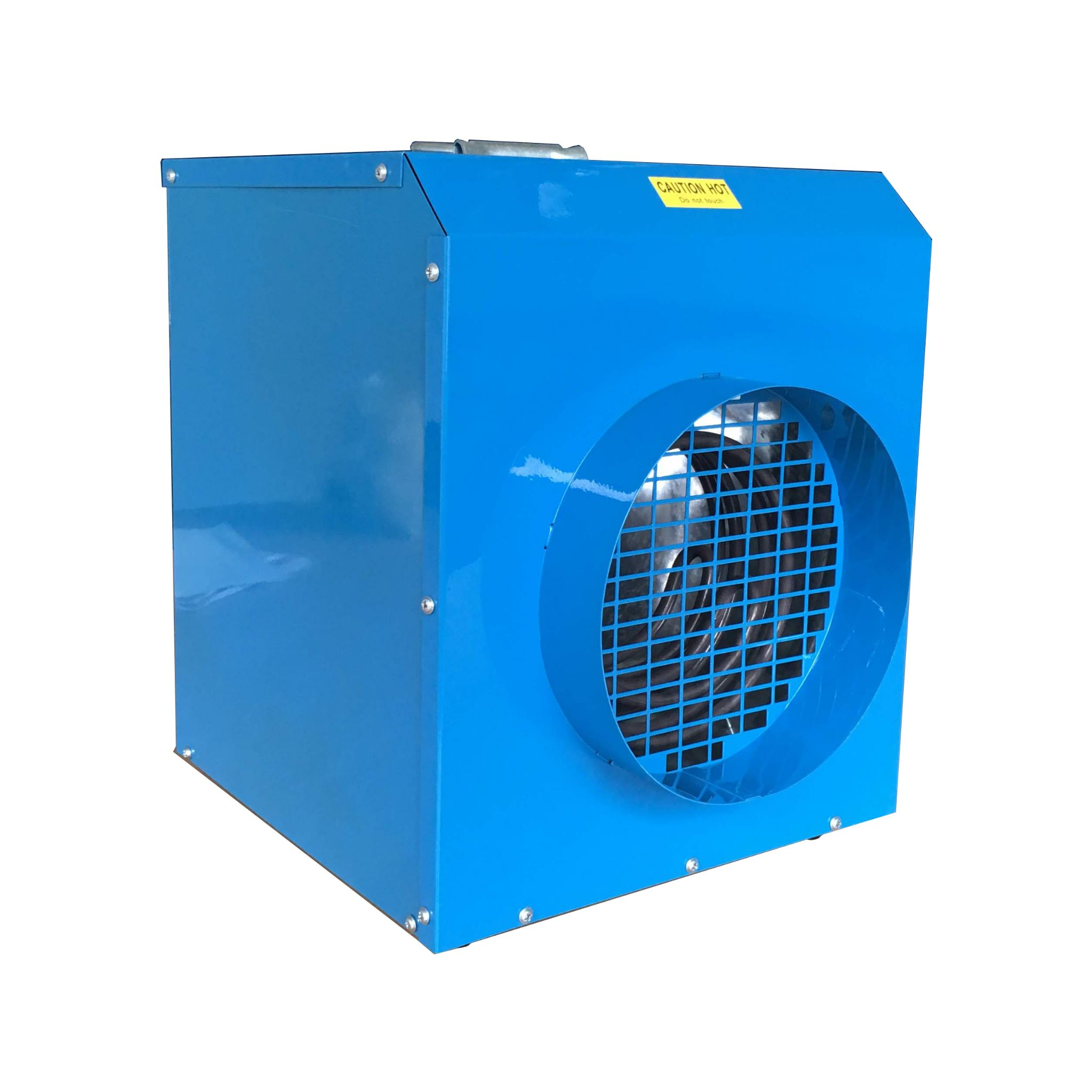 Blue Giant Series FF3T Industrial Electric Heater 3Kw / 12000Btu ...