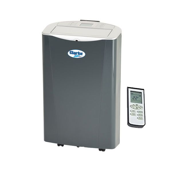 Clarke Ac13000 Cooling Only Air Conditioner With