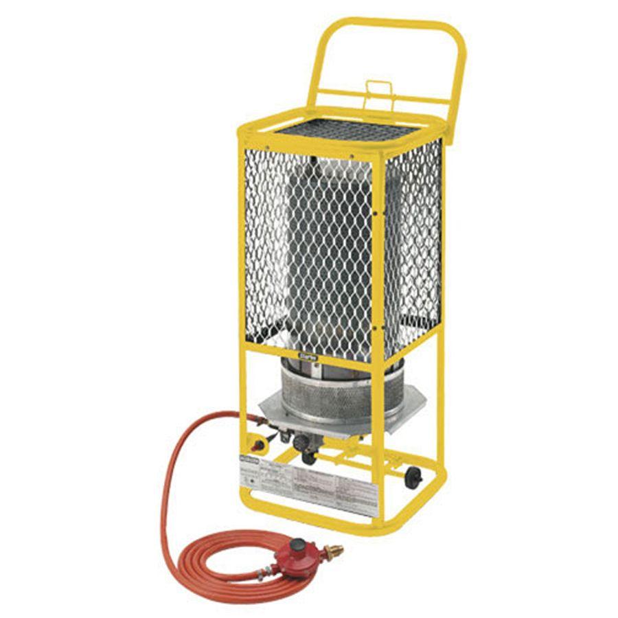 GRH35 Portable Radiant Gas Heater