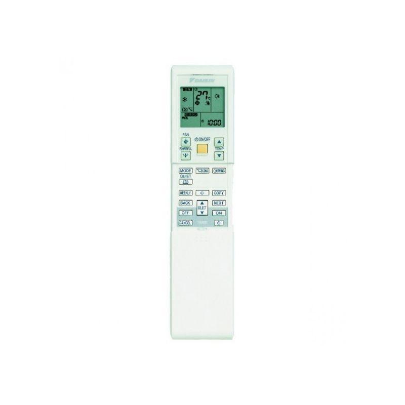 Daikin Air Conditioning Arc452a1 Remote Controller Arc 452a1