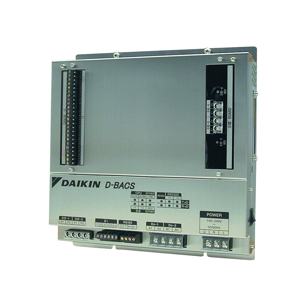 Daikin Air Conditioning Bms Bacnet Interface Dms502a51