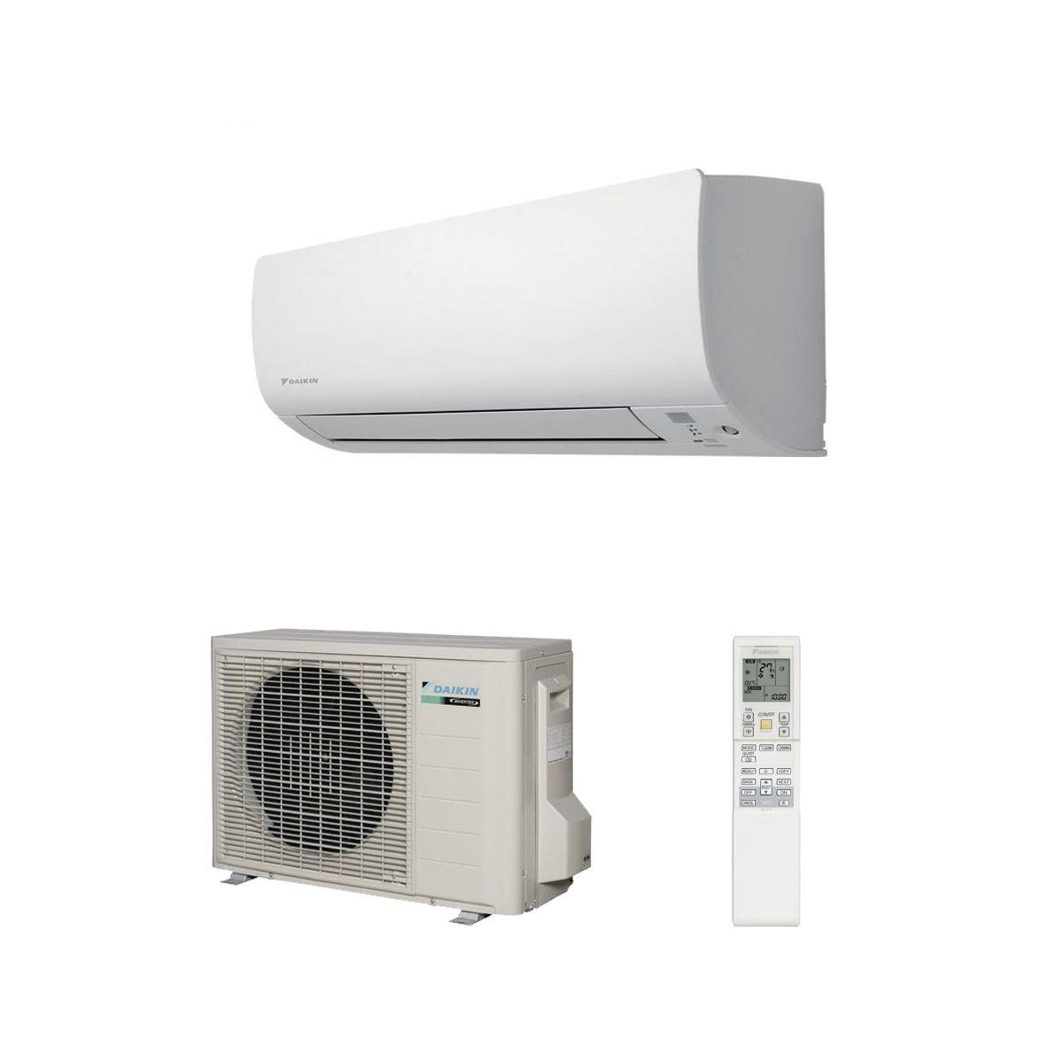 Daikin Air Conditioning FTX35KV Wall Mounted Inverter Heat