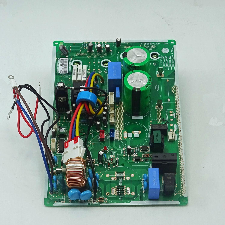 Daikin Air Conditioning Spare Part 5017330 PCB ASSY EX13025-11C A