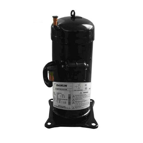 daikin air conditioning spare part compressor 300814p t