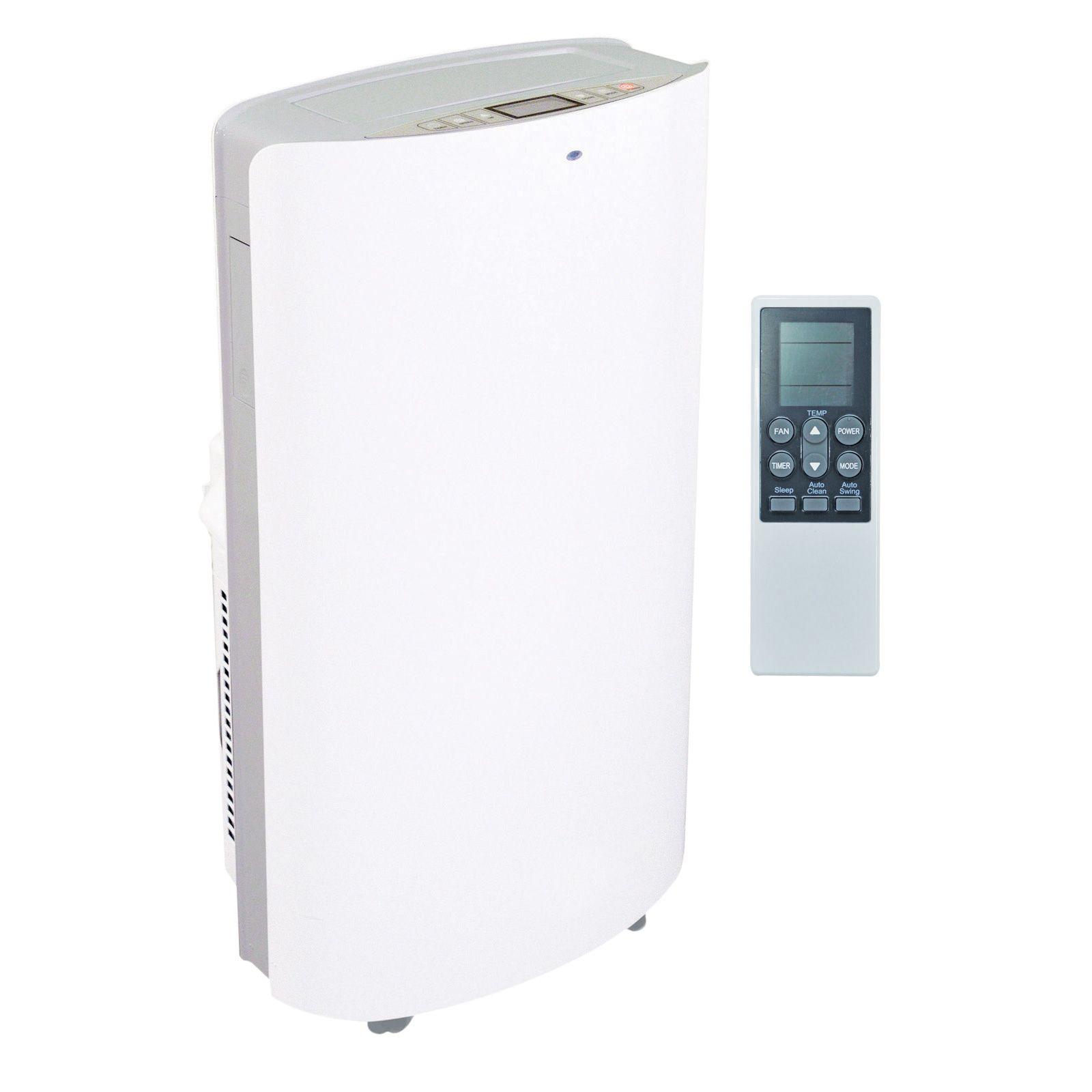 Eh1640 Portable Air Conditioner With Remote Control Timer