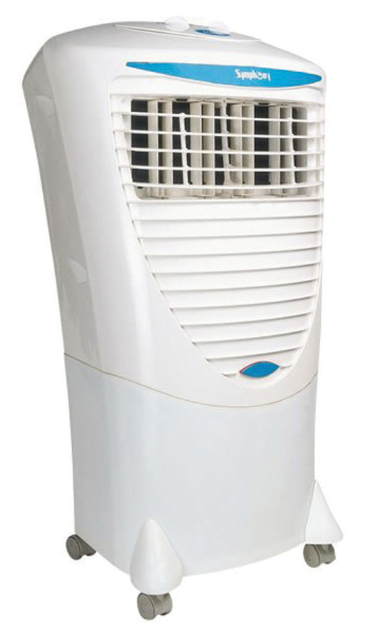 Evaporative Cooler EH1092 Powerful 3 Speed Motor And E-flow Technology For Effective Cooling