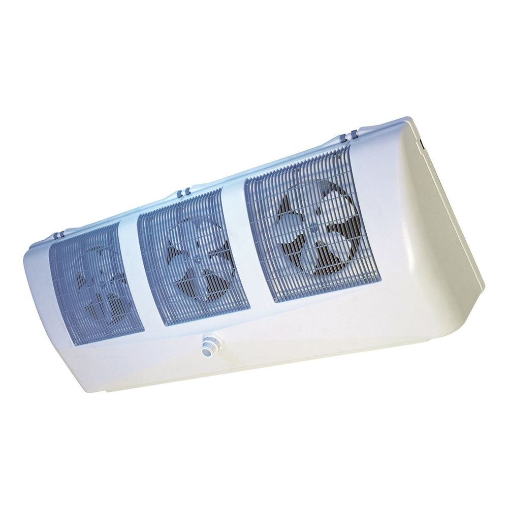Friga Bohn Ceiling Mounted Refrigeration Panel Coolers Mr