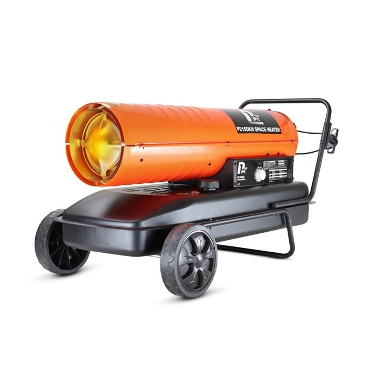 Heaters: Gas, Electric, Diesel, And Oil