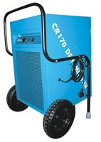 Heavy Duty Building Dehumidifiers 110V And 240V~50Hz