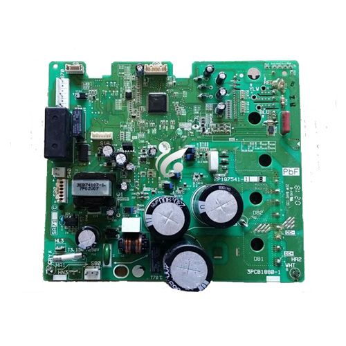 Hitachi Air Conditioning Spare Part P23798 Noise Filter PCB Assembly For Model RAS