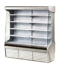 ISA Telion 130 upright display case