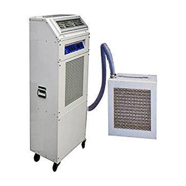 Koolbreeze Kca25s Split Portable Air Conditioning Unit