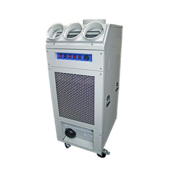 koolbreeze kca28p 28000btu 79kw portable air conditioning unit 240v50hz - Air Conditioning Unit