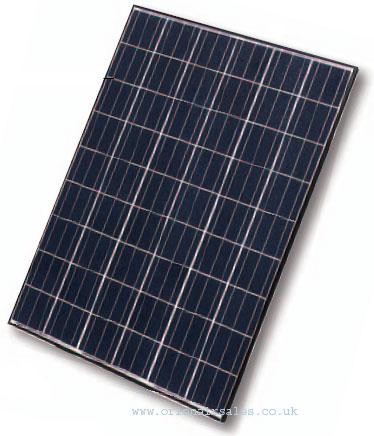 Kyocera Solar Panel 205 Watt Kd205gh 2p With Mc Leads