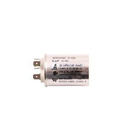 Lg Air Conditioning Spare Part EAE59075701 Replacement Capacitor 6U/F 450V Dual 50Hz/60Hz