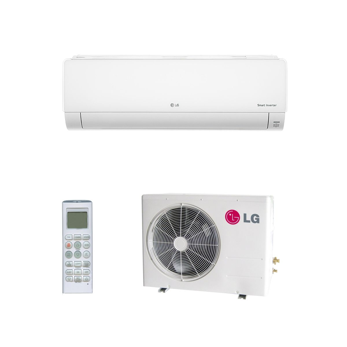Lg Air Conditioning Standard Plus Pm18spnsk Wall Mounted Heat Pump