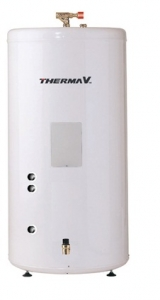 Lg Therma V Lgrtv200ve 200ltr Double Coil Hot Water Tank
