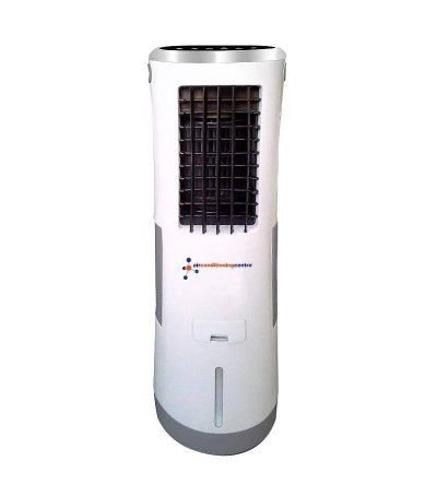 Masterkool iKOOL 10 Remote Control Evaporative Cooler With 10 Liter Tank 240V~50Hz