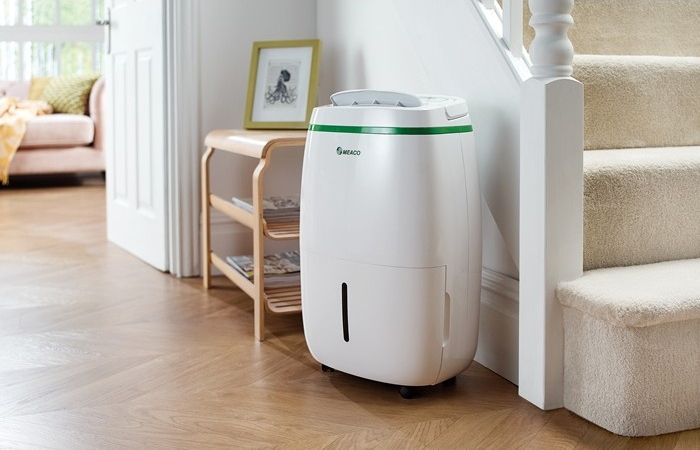 Meaco 20l Medium Portable Dehumidifier 20 Litre Day 4 5 Bedrooms 240v 50hz