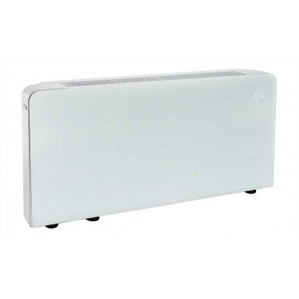 MeacoWall 53W Ultra Quiet Wall Mounted Dehumidifier 50l/day 240V~50Hz