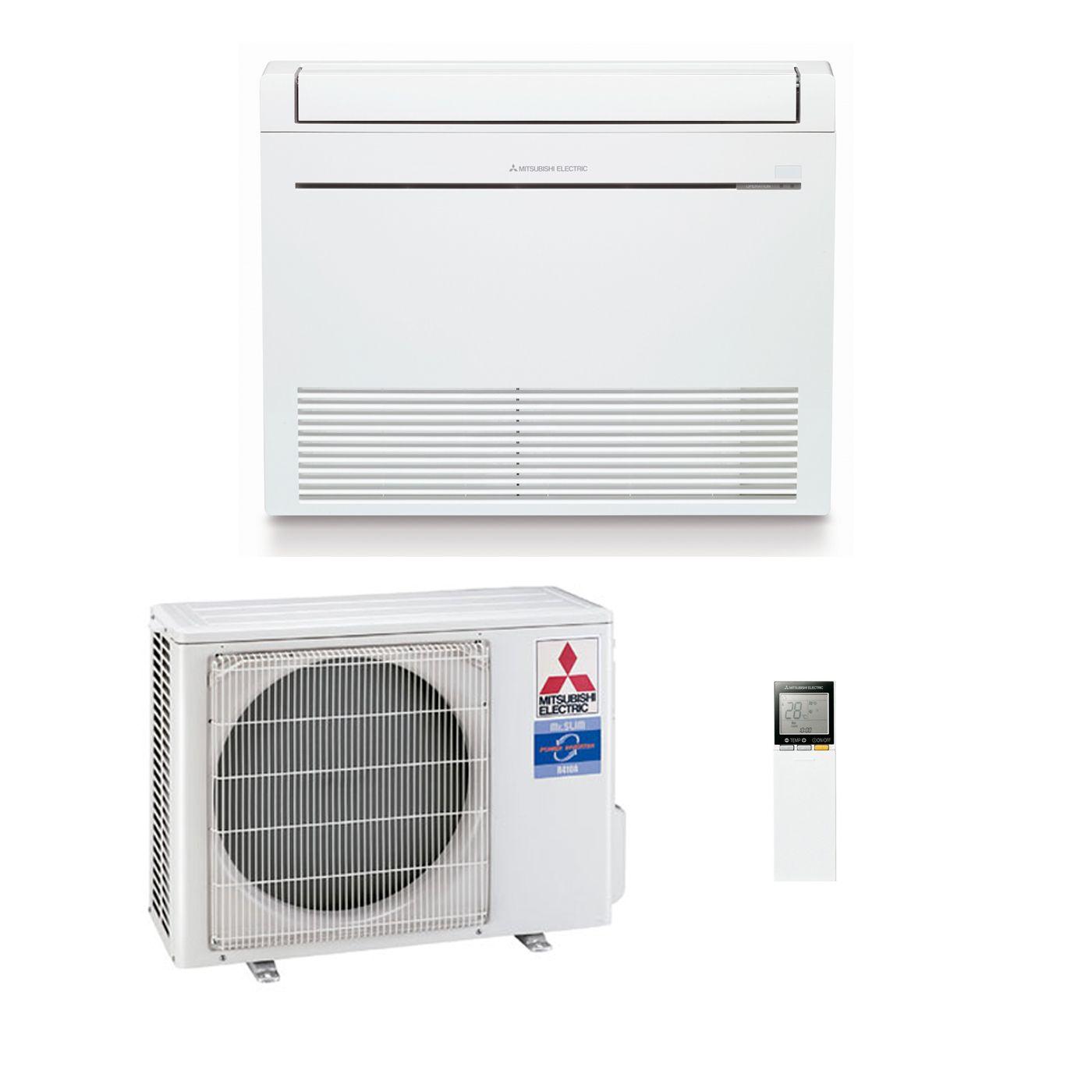 Mitsubishi Electric Air Conditioning Heat Pump Inverter MFZ-KA50VA