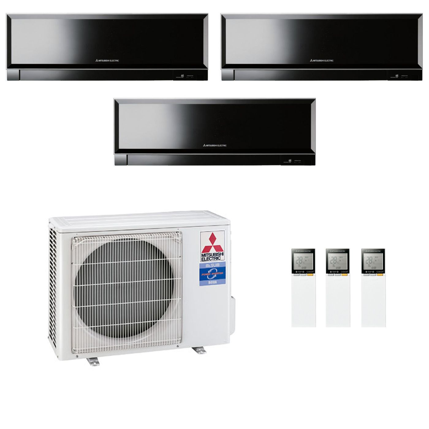 external forum with resized wall behaving community mitsubishi mini very mechanicals split differently ac thermosta