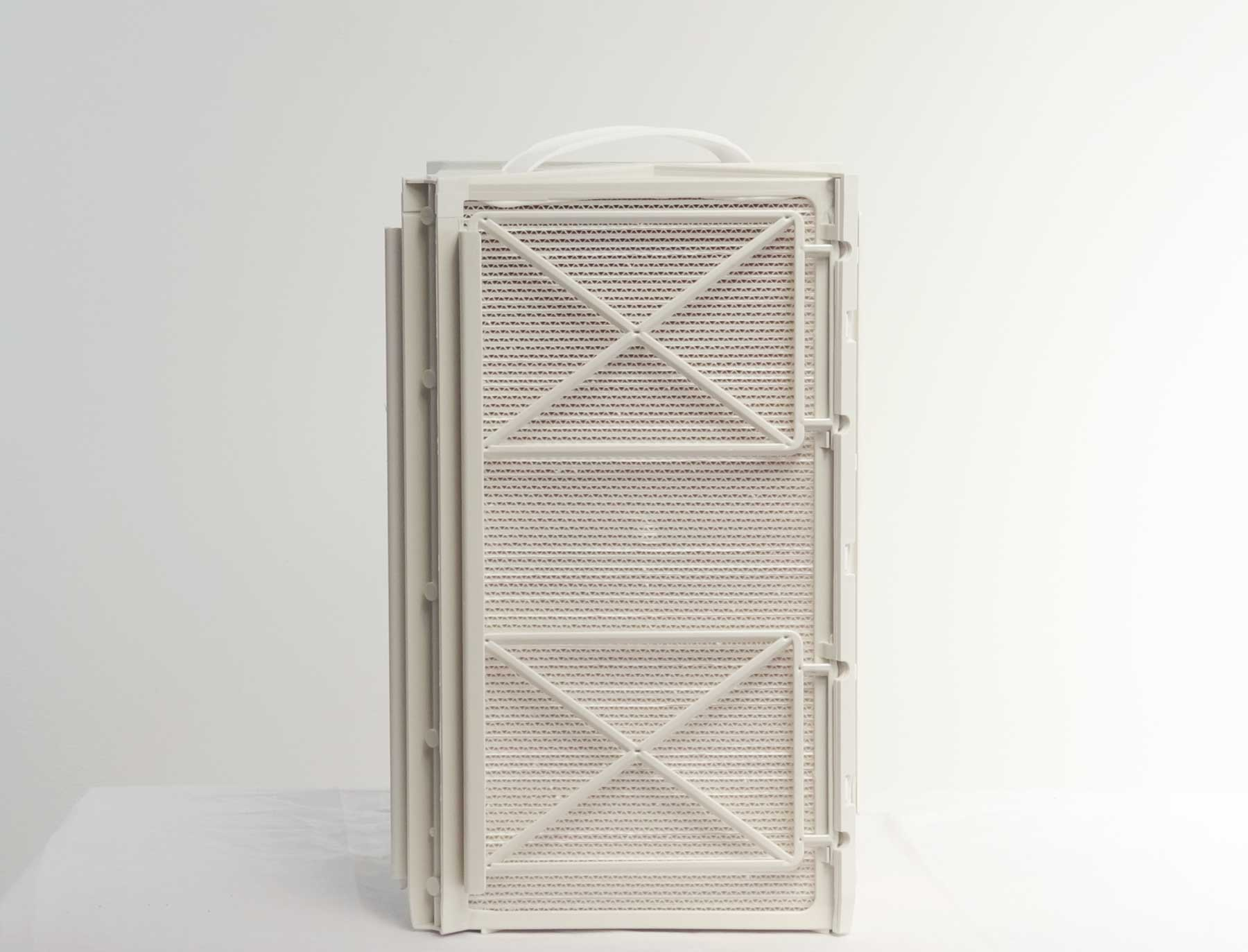 Mitsubishi Electric Air Conditioning Spare Part 221667 Lossnay Core For  LGH-100/200RX5-E