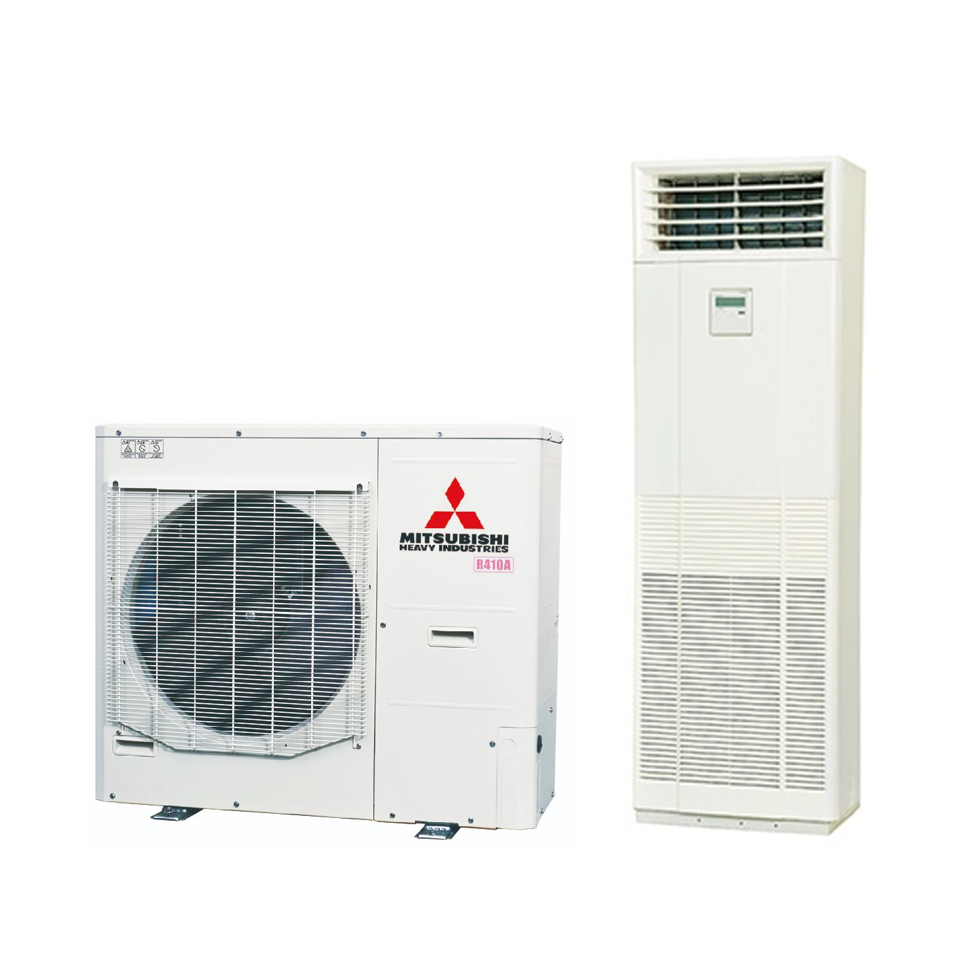 Mitsubishi Heavy Industries Air Conditioning Fdf100vd1