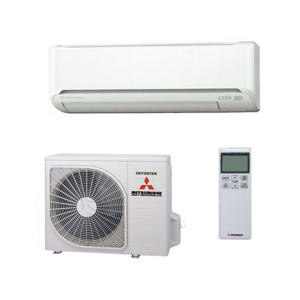 mitsubishi heavy industries air conditioning srk35zm s wall mounted inverter heat pump. Black Bedroom Furniture Sets. Home Design Ideas